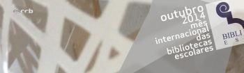 MIBE 2014 - Cartaz e marcador da Camilo