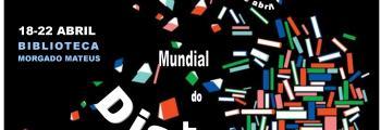 DIA MUNDIAL DO LIVRO | FEIRA DO LIVRO