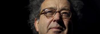 Miguel Real, escritor, ensaísta e professor de Filosofia