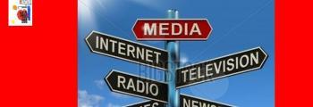 OS MEDIA - exposição pedagógica
