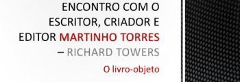 Martinho Torres Esteve No AEMM