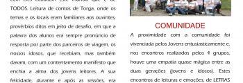 AGRUPAMENTO ESCOLAS MORGADO DE MATEUS