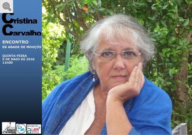 Cristina Carvalho cartaz3