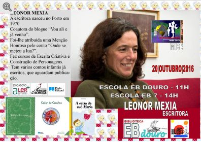 LEONOR MEXIA