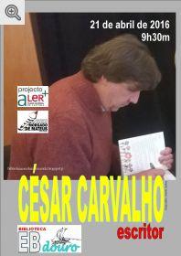 cesar carvalho