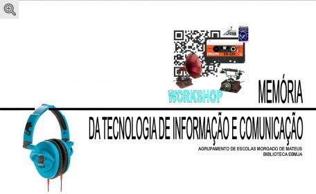 workshop memoria